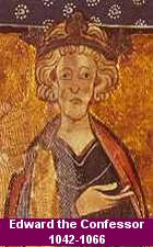King Edward The Confessor