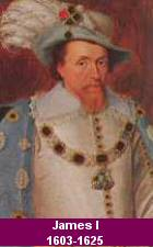James VI (James I of England)