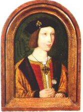 Tudors Arthur Prince Of Wales
