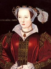 Tudors - Catherine Parr