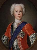 Charles Stuart <br>