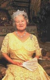 Windsor Elizabeth Bowes Lyon