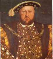 House of Tudor | King Henry VIII