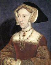 Tudors - Jane Seymour