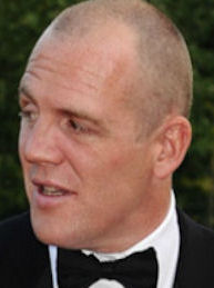 Full Name: Michael James Tindall Father: Philip Tindall Mother: Linda Tindall Relation to Elizabeth II: Grandson-in-law. Born: October, 18, 1978 at Otley, ... - mike